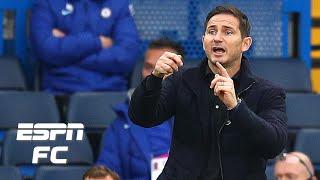 Chelsea vs. Southampton reaction: Lampard's side is making Frank Leboeuf very worried | ESPN FC