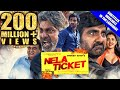 Nela Ticket (2019) New Released Hind Dubbed Movie  Ravi Teja, Malvika Sharma, Jagapathi Babu