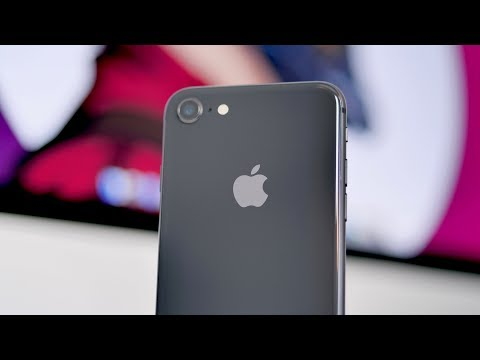 iPhone 8 w 2019