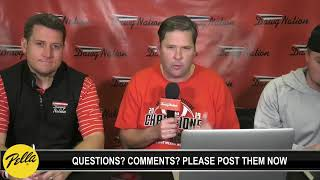 Pella Windows Postgame Show: Dawgs on top! UGA holds off Texas A&M and wins on Senior Night