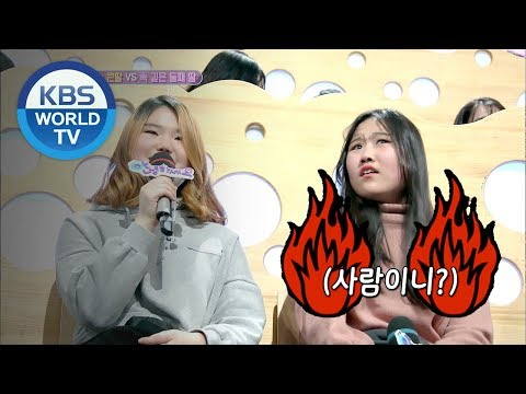 My daughter never comes home. Out 4 nights a week...[Hello Counselor Sub : ENG,THA / 2018.04.30]