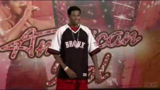 The best audition of american idol ever