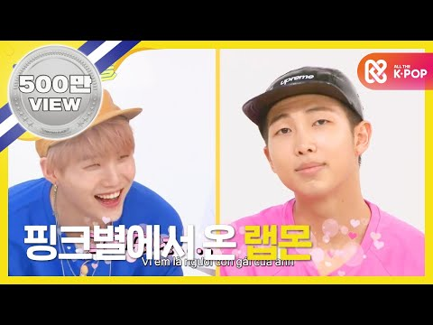 주간 아이돌(Weekly Idol)_BTS_King of KPOP Talk(Vietnam Sub)