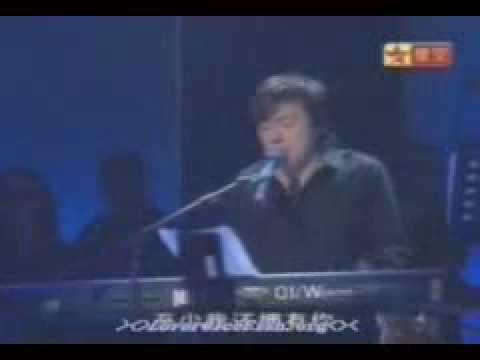 张宇-超级星期舞-20050929-穿过你的黑发的我的手