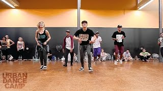 Ian Eastwood ft. Chachi Gonzales & Quick Crew :: Dance Choreography :: Till I Die by Chris Brown