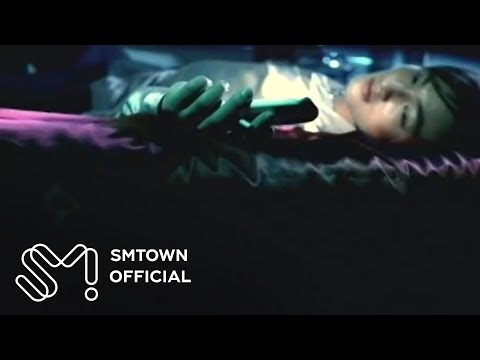 KANGTA 강타 '북극성' MV