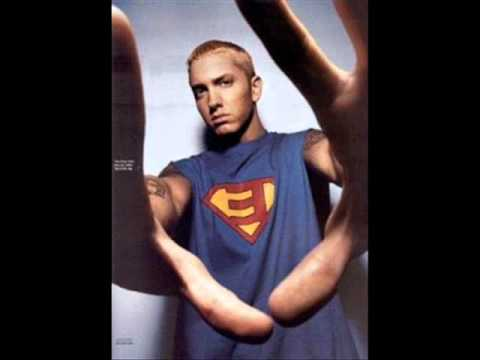 Eminem - Superman (dirty version)
