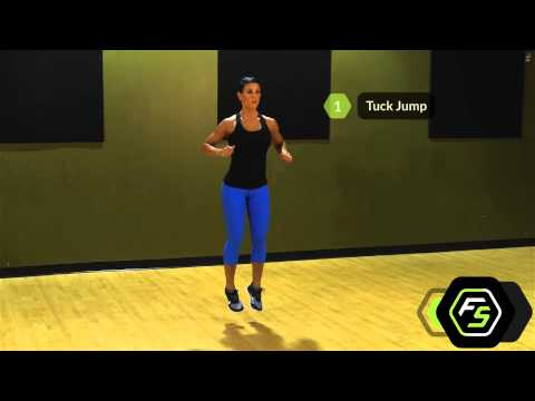 3 Exercises for Defined Legs - FitStrong Supplement