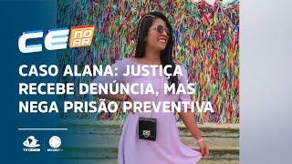 CASO ALANA: Justiça recebe denúncia, mas nega prisão preventiva de empresário