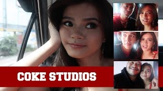 VLOG:  The Biggest OPM Event! #CokeStudioHomecoming Launch!
