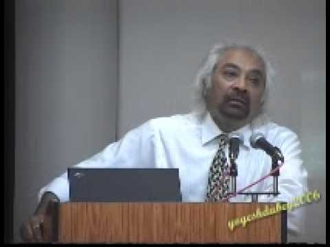IIM Indore - lecture by sam pitroda part-1
