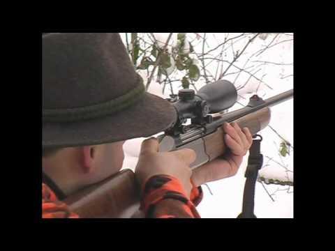 Rifle Krieghoff Semprio