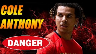 Cole Anthony Is A Problem
