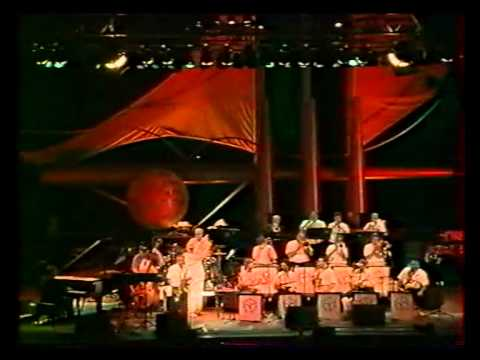 1999 - Phil Woods Big Band & Johnny Griffin - Banja Luka
