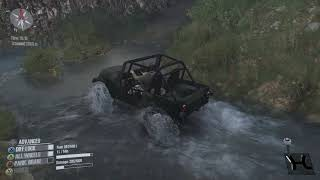 This is why I picked the Jeep