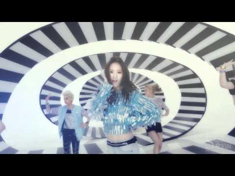 Beautiful Stranger - f(x) MV