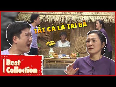 Kỳ Tài Thách Đấu Best Collection | Tập 3: Trường Giang trách móc Hồng Đào, gào khóc khi biết sự thật