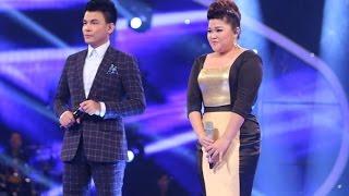 Vietnam Idol 2015 - Gala 7 - One Night Only - Bích Ngọc