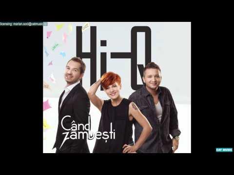 Hi-Q - Cand Zambesti (Inzerx Remix)