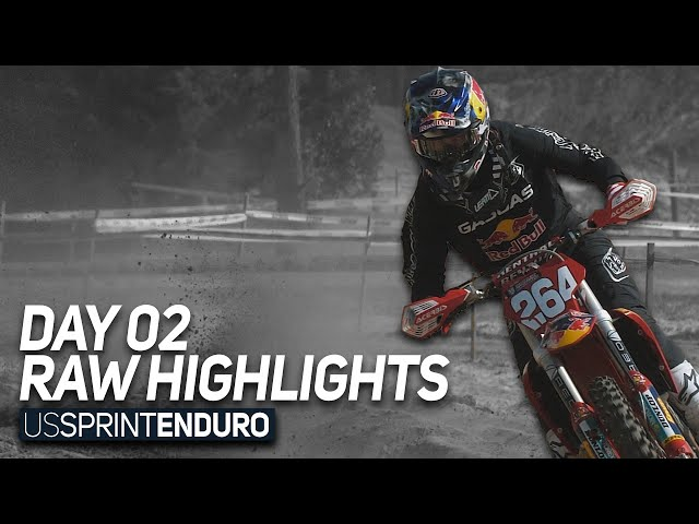 Sprint Enduro Series USA 2021 Round 1 | J2