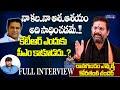 Ramagundam MLA Korukanti Chandar Interview Full Interview | BS Talk Show | Top Telugu TV