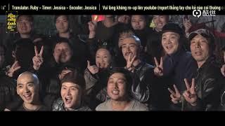 [Vietsub] Nhân vật đặc biệt: Châu Tấn- Như Ý - Hậu trường Như Ý truyện