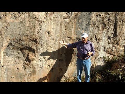 Τα μυστικά του ρήγματος της Πάρνηθας από τον σεισμολόγο Γ.  Παπαδόπουλο