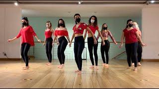 Jerusalema Challenge - Sabor & Dança