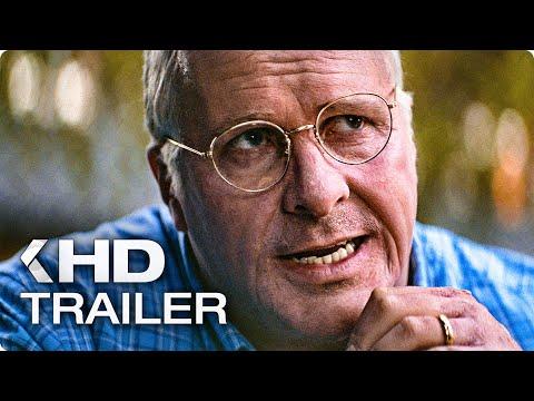 VICE Trailer German Deutsch (2019)