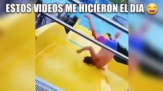 Los Mejores VIDEO MEMES RANDOM DE INTERNET #5, Si Te Ries Pierdes, Try Not To Laugh, Funny Memes