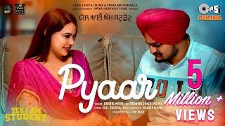 Pyaar – Barbie Maan (Yes I Am Student) Video HD