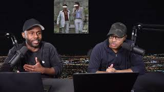 Benny The Butcher - Crowns for Kings Ft. Black Thought (REACTION!!!)