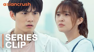 When your blind date is someone you already know...all too well | Clip from 'Youth'