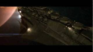 Space Battleship Yamato (Live Action) Music Video
