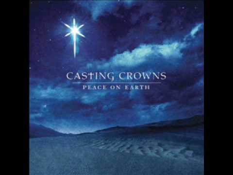 1. I Heard The Bells On Christmas Day - Casting Crowns