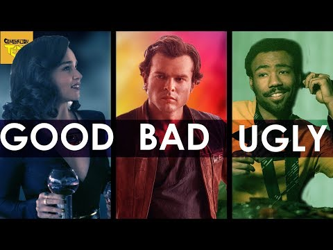 Solo | The Good, The Bad, The Ugly