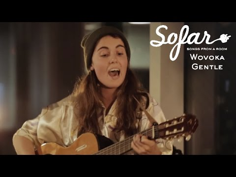 Wovoka Gentle - You Have Saved Our Lives, We Are Eternally Grateful | Sofar London