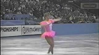 1990 US Nationals-Tonya Harding SP
