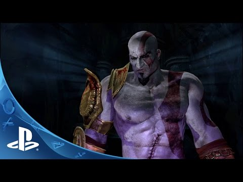God of War® III Remasterizado Video Screenshot 1