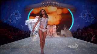 The Victoria's Secret Fashion Show 2013 -  A Great Big World - Say Something
