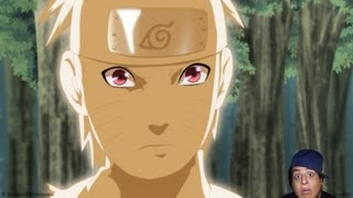 Naruto Shippuden Movie 6 Announced! What Story You Want? (Summer 2012) ナルト- 疾風伝