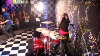 Kicking Daisies  Keeping Secrets  Music Performance  So Random  Disney Channel Official