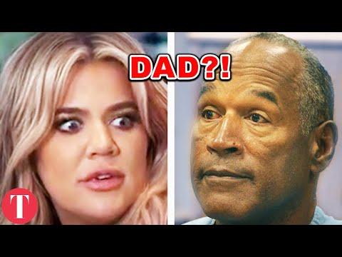Кој е вистинскиот татко на Клои Кардашијан?
