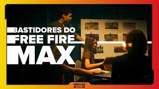 FREE FIRE MAX - DOCUMENTÁRIO | CRIANDO NOVOS NÍVEIS DE DIVERSÃO E ESTILO