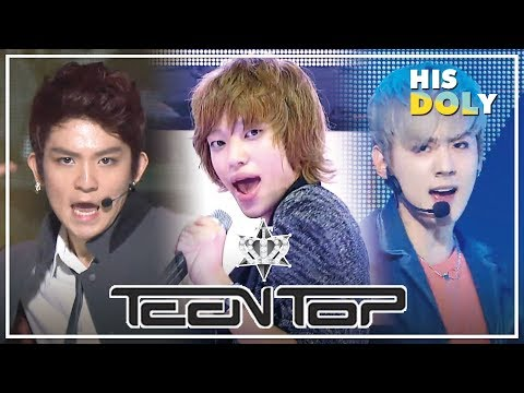 TEEN TOP Special ★Since 'Clap' to 'SEOUL NIGHT'★ (1h 44m Stage Compilation)
