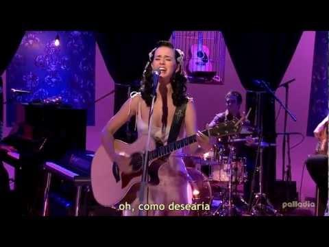 Thinking Of You (Live At MTV Unplugged, New York, NY/2009)