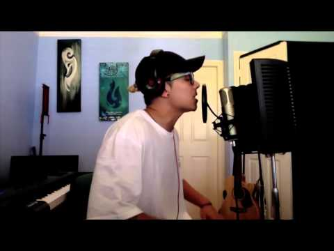 Lifestyle x Paranoid - Rich Gang & Ty Dolla $ign (William Singe Mashup Cover)