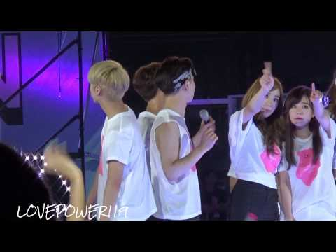 140815 SMTOWN IN SEOUL ~Ending~
