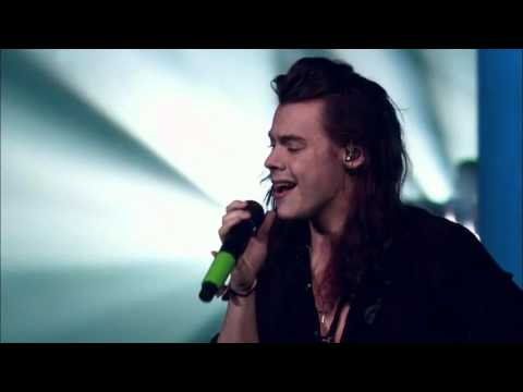 ONE DIRECTION - PERFECT (THE LONDON SESSION)