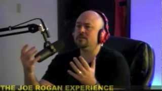 Steve Volk Talks Lucid Dreaming On Joe Rogan Experience